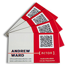 Andrew Ward Cards